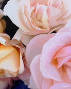 Roses #1 - 8x10