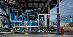 Piedra On Line.-: Cierra la refinería Fox Petrol en Senillosa y Guil...