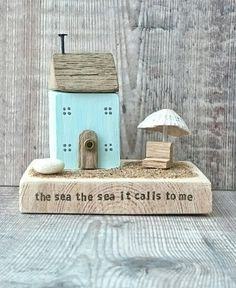 Check out this item in my Etsy shop https://www.etsy.com/uk/listing/528497918/beach-house-driftwood-art-wood-house