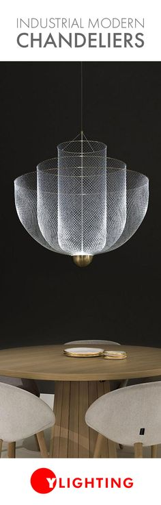 240 Modern Chandelier Lighting Ideas