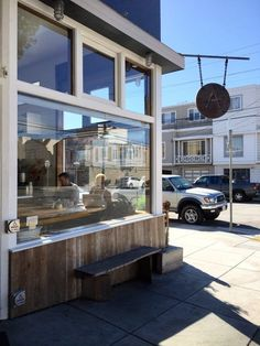 7. Andytown Coffee Roasters: 3655 Lawton St, San Francisco, 94122