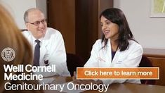 Prostate Cancer Treatment NYC | Weill Cornell Medicine Genitourinary Oncology Program #Livingwithprostateproblems