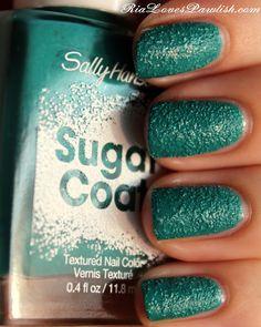 Sally Hansen sugar coat -spare a mint ?  I've got it