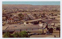 Tijuana, 50 años atrás.