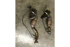 e46 Exhaust Manifolds