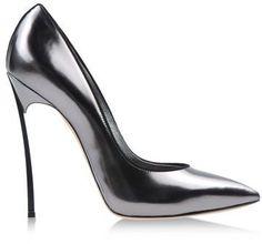 Pre-owned - Leather heels Rupert Sanderson uztZ6