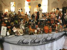 Halloween & Vine Past Shows