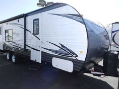 2016 New Forest River SALEM 231 RKXL, 1 SLIDE, REAR KITCHEN, POWER PACKAGE Travel Trailer in California CA.Recreational Vehicle, rv, WE DO NOT CHARGE FOR PDI OR PREP FEE LIKE MOST OTHER DEALER'S! NEW 2016 SALEM 231 RKXL REAR KITCHEN MODEL, FRONT WALK AROUND QUEEN BED, 23 FT LONG PULL TRAVEL TRAILER, DRY WEIGHT (ONLY 4473 LBS), HALF TON TOWABLE! 1-SLIDE OUT, DUAL ENTRY DOORS, ***UPGRADED POWER PACKAGE***, ***UPGRADED POWER STABILIZER JACKS IN ALL 4 CORNERS ***, UPGRADED POWER AWNING WITH LED…