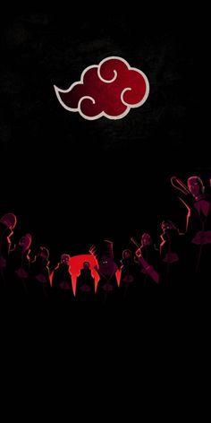 Anime Naruto, Naruto Uzumaki Hokage, Naruto Shippuden Characters, Anime Akatsuki, Naruto Sasuke Sakura, Naruto Shippuden Anime, Otaku Anime, Akatsuki Clan, Naruto Wallpaper Iphone