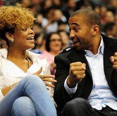 Matt Kemp Son | Rihanna – Rihanna snobe Matt Kemp pour les Grammy Awards