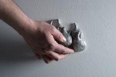 Nicolas Deshayes at Brand New Gallery