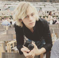 Ross                                                       …