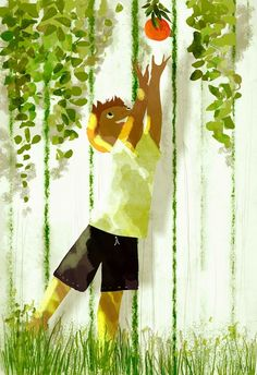 Where there is a will, there is a way! #pascalcampionart