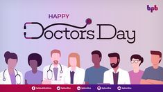 Happy Doctor's Day, salute every doctor & medical associate work as warriors against COVID-19. Special thanks to all the Doctors of the Nation.  #NationalDoctorsDay #doctorsday2020 #BpbPublications #BpbOnline #BpbLive Happy Doctors Day, National Doctors Day, Warriors, Thankful, Medical, Lol, Books, Libros, Medicine