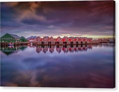 The Beautiful Svolvaer Lofoten Norway White Texture, Lofoten, Any Images, Black And White Pictures, Clear Acrylic, Fine Art Paper, Norway, Landscapes, Street