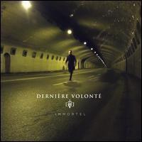 Immortel专辑_ImmortelDernière Volonté_在线试听 - 虾米音乐