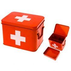 medicine storage • present time • digs