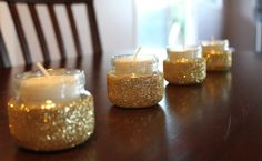 crafts made with babyfood jars   Pouch Food — Use Baby Food Jars to Make These 8 Creative Crafts ...