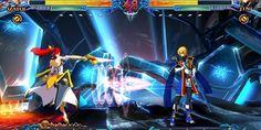 BlazBlue Chrono Phantasma – PlayStation3 - http://downloadgamestorrents.com/ps3/blazblue-chrono-phantasma-playstation3.html