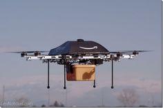 Amazon podría tener tus productos listos para enviar incluso antes de que los compres - http://www.leanoticias.com/2014/01/21/amazon-podria-tener-tus-productos-listos-para-enviar-incluso-antes-de-que-los-compres/