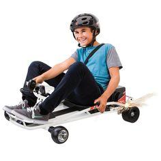 Electric Go Kart http://bobbiejosonestopshop.com/products/electric-go-kart   #BobbieJosOneStopShop #GoKart #Electric #Kids #RideOn #Car #BatteryPowered #GroundForce #Racing #Fun #Gift