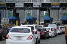 Gobierno aprueba aumento de tarifas en el corredor Sur y nuevos peajes en vías…