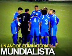 El 2015 Debe Ser El Año Del Fútbol Nacional www.futbolnica.net/el-2015-debe-ser-del-futbol-nicaraguense