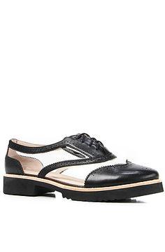 Messeca Shoe Max Shoe in Black Leather : Karmaloop.com - Global Concrete Culture
