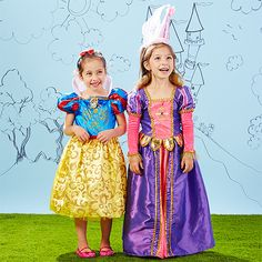 Take a look at the Time to Play Princess event on zulily today!