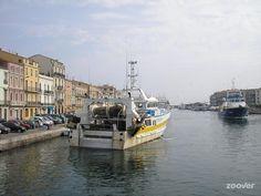 Photos de Voyage Sète (Hérault)   Images Sète (Hérault)   Plages
