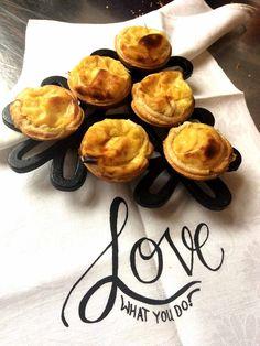In Lissabon auf der Suche nach den perfekten Pasteis de Nata und Rezept Bonus für zu Hause | VanportraitKitchen - Wiener Foodblog