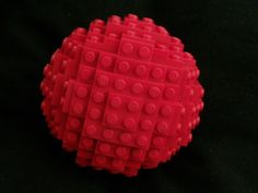 Have a ball making a ball! Though this doesn't do it quite the same way as the Lego Circle, I'm going to again show you how to use rectangular bricks to make round shapes. This ball is pretty easy to make and the hardest part will probably just be getting all the pieces together. I'm hoping the pictures are clear enough that you can build the ball solely from them but I have included text on each step just incase you get stuck. If you can understand the step just by the picture then you...