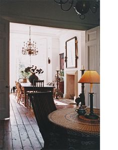 Tag Architects - Victorian Townhouse in Belsize Village, North-West London, NW3