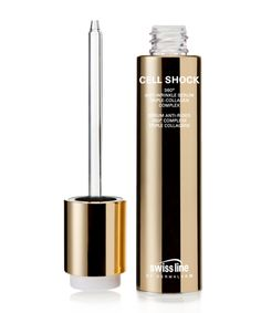 Silky-nectar anti-wrinkle serum fortified with a triple collagen complex and hyaluronic acid provides a visible line-filling effect. All Natural Skin Care, Organic Skin Care, Best Face Serum, Eye Serum, Collagen Serum, Eye Wrinkle, Cosmetic Procedures, Best Makeup Products, Moisturizer