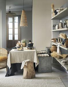 Nieuwe collectie H&M Home aug '17