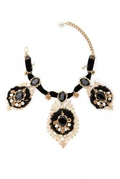 Image detail for -Hottest Jewelry Trends for Fall/Winter 2012-2013 | The Fetch Jewellery ...