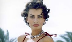 Sophia Loren's unapologetically sensual style continues to remind women to take ... - Getty Images