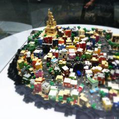 #Lego #PieceOfPeace
