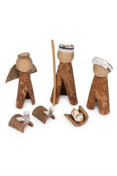Fair Trade, Cinnamon Bark