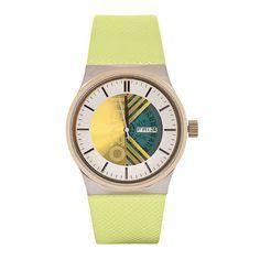 Montre Femme Kenzo - K0064 Watch, Orologio, Uhr