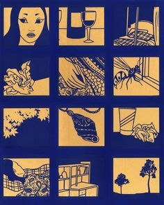 """Prinsessa"" serigraphy by Sofia Karlström Poster Prints, Posters, Art Prints, Illustration, Comic Panels, Letterpress, Printmaking, Screen Printing, Cartoon"
