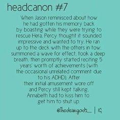 shut up Percy. We know you are awsome