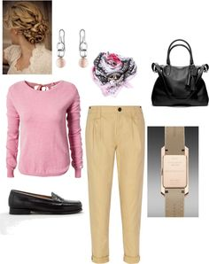 """Clothes"" by heather-peddycoart on Polyvore"