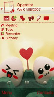 Egg LOve 5228, 5230, 5230 Nuron, 5233, 5235 Music Edition, 5250, 5530 Xpress Music, 5800 XpressMusic, C5-03, C6-00, N97, N97 mini, X6, X6 16GB, X6 8GB, C5-04, C5-05, C5-06, 603, 600, X7-00, C6-01, N8 Mobiles, Eggs, Love, Mini, Birthday, Amor, Birthdays, Mobile Phones, Egg