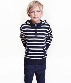 Kids | Boys Size 1 1/2-10y | Sweaters & Cardigans | H&M US