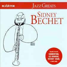 Sidney Bechet - Jazz Greats: buy CD, Comp at Discogs