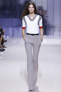Carven Spring 2016 Ready-to-Wear Fashion Show