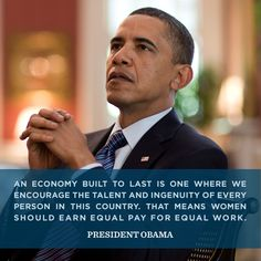 Five ways President Obama's policies support economic opportunities for women