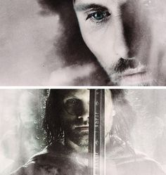 Tolkien created SO MANY characters that I love… He had a way of showing the human, AND the kingly, in hobbits, wizards, dwarves, elves, and even in man.  (And, Strider/Aragorn is one of my favorites!)