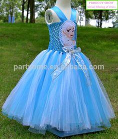 vestidos de niñas hechos a mano - Buscar con Google